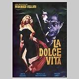 Movie - La Dolce Vita