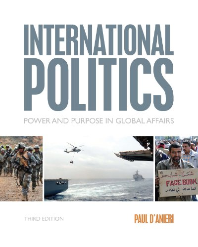 Download International Politics: Power and Purpose in Global Affairs Pdf