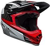Bell Full-9 Bike Helmet – Gloss White/Black/Hibiscus Rio Medium Review