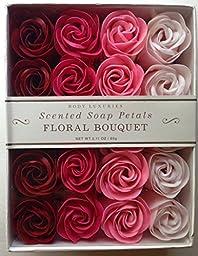 Scented Soap Petals (Floral Bouquet)