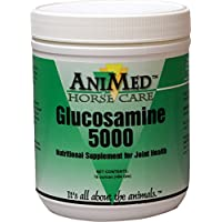 Suplemento AniMed Horse Glucosamine 5000, 16 oz