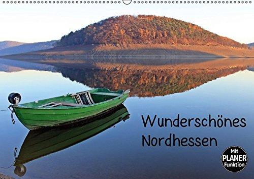 Wunderschönes Nordhessen (Wandkalender 2018 DIN A2 quer): In Nordhessen gibt es einiges zu entdecken, z.B. den Edersee, den Kasseler Bergpark und den ... [Apr 01, 2017] Schmutzler-Schaub, Christine Kalender – 1. April 2017 Christine Schmutzler-Schaub Calve