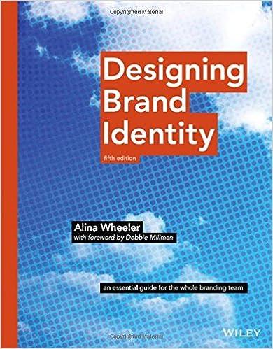 Identity download ebook brand designing