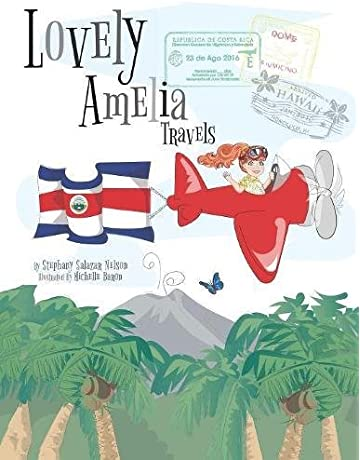 Lovely Amelia Travels (Costa Rica)