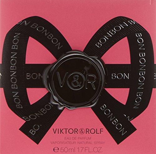 Victor Rolf Bonbon Eau de Parfum Spray, 1.7 Fluid Ounce