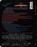 Space Criterion Collection 2 Disc Armageddon Movie & Special Features