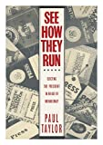 See How They Run, Paul Taylor, 0394570596