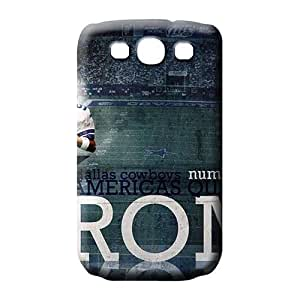 samsung note 3 cover Eco-friendly Packaging Hot Fashion Design Cases Covers phone carrying cover skin dallas cowboys nfl football