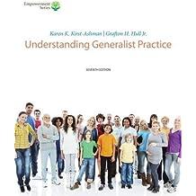 Brooks/Cole Empowerment Series: Understanding Generalist Practice (Book Only)