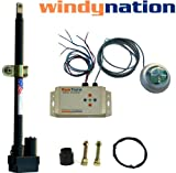 Solar Tracker Tracking HD Single Axis Complete Kit