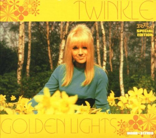 Golden Lights: Special Edition by Twinkle
