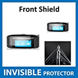 Microsoft Band 2 Watch Front INVISIBLE Screen Protector Military Grade Protection Exclusive to ACE CASE