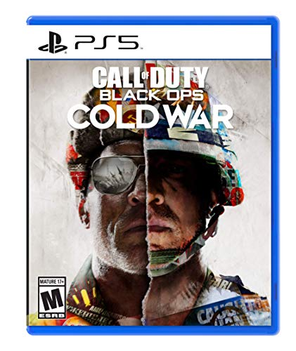 Call Of Duty: Black Ops Cold War  Playstation 5