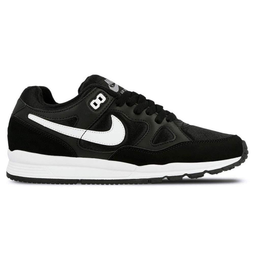 MultiCouleure (noir Summit blanc 006) Nike W Air Span II, Chaussures de Fitness Femme 43 EU