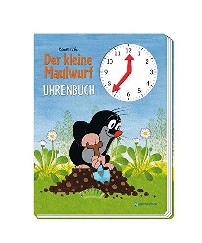 Uhrenbuch