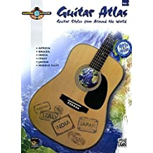 1: Guitar Atlas: Guitar Styles from Around the World