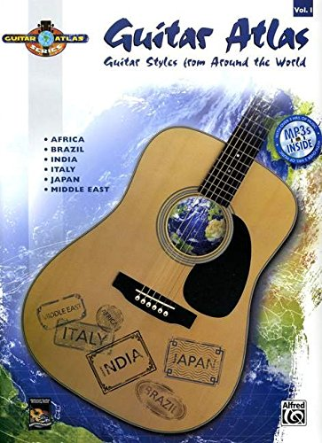 Guitar Atlas - 1