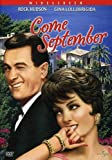 Come September / [DVD] [Import]