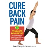 Using the latest advances in the science of movement, this book offers the unique and innovative Spinal Training method to help prevent and alleviate back pain. And in addition to strengthening your back, Spinal Training will also improve your postu...
