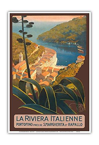 Italy Vintage Art - 4