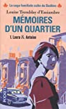 Mémoires d'un quartier, Tome 1 : Laura & Antoine par Tremblay-d'Essiambre