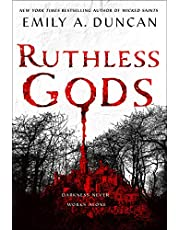 Ruthless Gods (Something Dark and Holy)