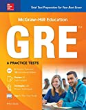 img - for McGraw-Hill Education GRE 2018 (Mcgraw Hill Education Gre Premium) book / textbook / text book