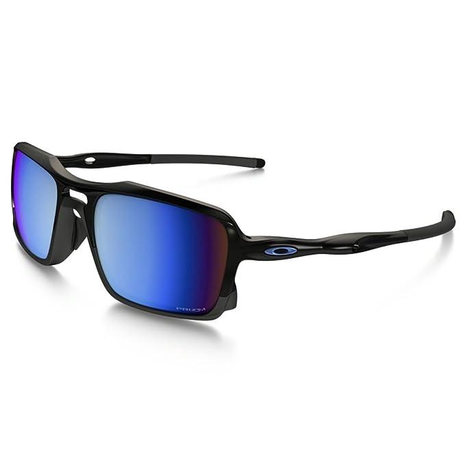 757708dfb4958 Óculos de Sol Oakley TRIGGERMAN OO9266 Preto Lente Prizm H2O Polarizada