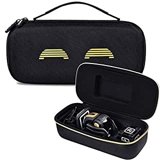 PAIYULE Hard Carrying Case Compatible for Anki Vector Robot - Fits Cube and Charger.