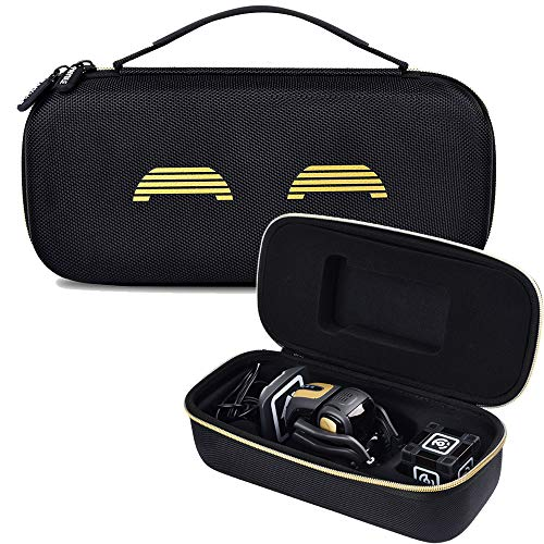 PAIYULE Hard Carrying Case Compatible for Anki Vector Robot - Fits Cube and - Cube Hard Case