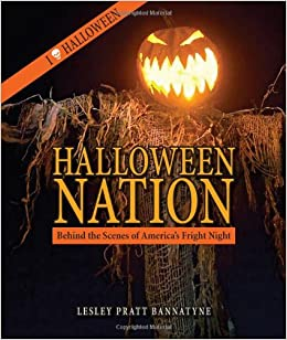 Halloween Nation: Behind the Scenes of America's Fright Night ...