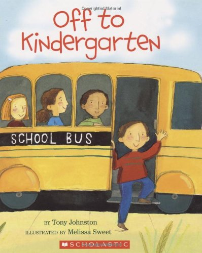 Download Off To Kindergarten pdf epub