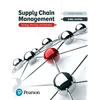 Supply Chain Management: Strategy, Planning, and Operation (7th Edition)