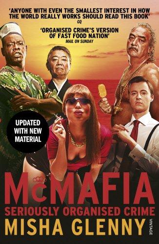 FREE McMafia: Seriously Organised Crime RAR