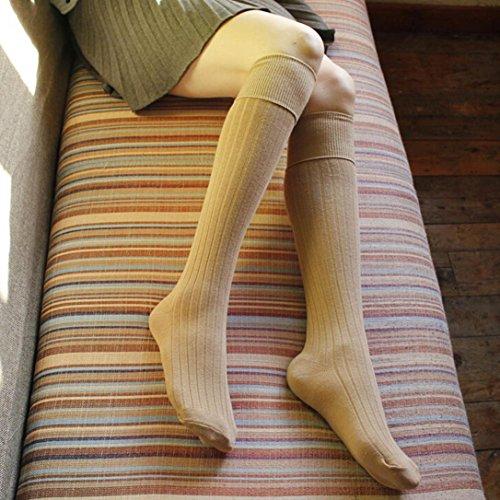 hvit jente booty strømper i hælene
