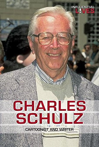 Charles Schulz (Influential Lives)