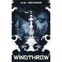 Windthrow (Xyvar Book 1)