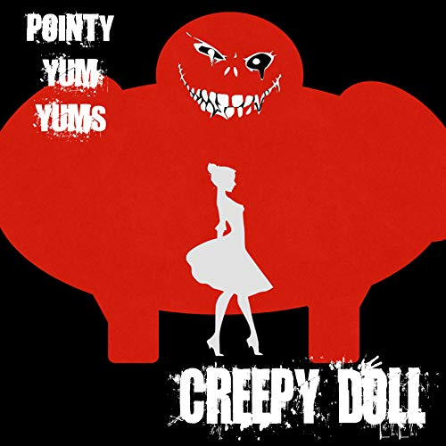 Pointy Yum Yums [Explicit]