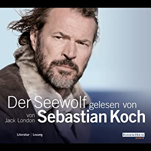 Der Seewolf Hörbuch