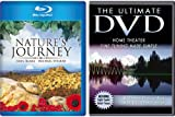 Nature's Journey [Blu-ray] [Import]