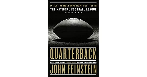 Amazon.com: Quarterback: Inside the Most Important Position ...