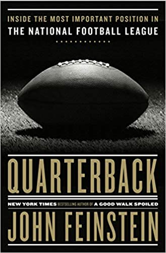 Amazon Fr Quarterback Inside The Most Important Position
