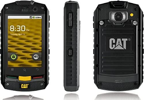 Caterpillar CAT B10 - Smartphone con SIM Dual (Android, Bluetooth ...