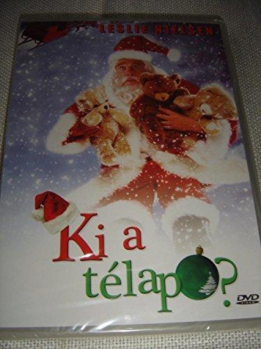 Ki a télapó? (2000) Santa Who? / ENGLISH and HUNGARIAN Sound and Subtitles [European DVD Region 2 PAL]