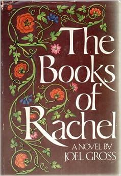 Book The Books of Rachel