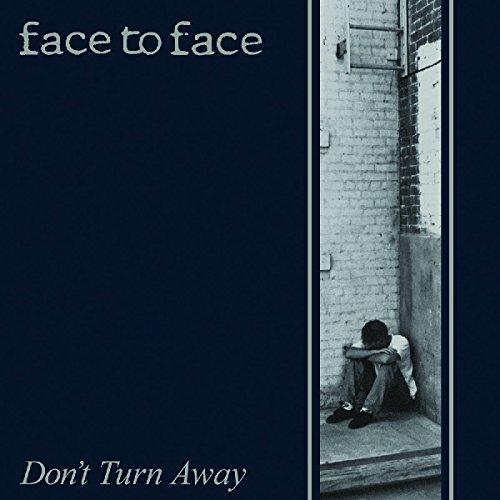 Vinilo : Face to Face - Don't Turn Away (Reissue)