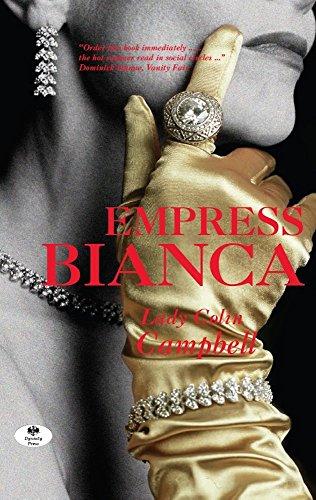 book cover of Empress Bianca