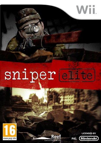 Sniper Elite (Nintendo Wii)