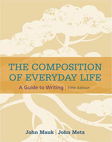The Composition of Everyday Life (The Composition of Everyday Life Series) Pdf
