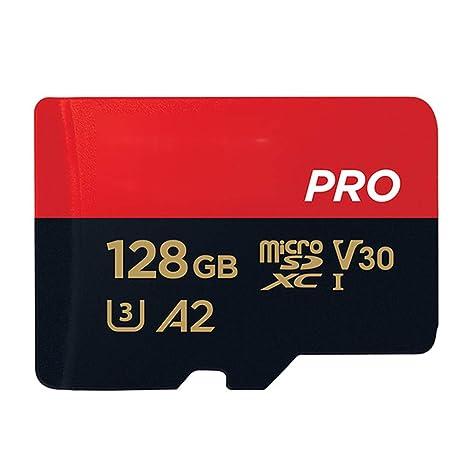 Aijin Tarjeta SD, Micro SD Tarjeta de hasta 170 MB/S A2 ...